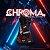Astra Strawberry Kiwi CHROMA Special Edition - AVDR - Imagem 2