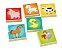 Quebra Cabeça em Blocos - Animais da Fazenda - Imagem 3
