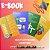E-book de Atividades para Terapia Infantil  - Imagem 1