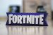 PLACA DECORATIVA - FORTNITE - Imagem 3