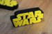 PLACA DECORATIVA - STAR WARS - Imagem 1