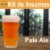 Kit Insumos Pale Ale Ponto - Imagem 1