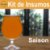 Kit Insumos Saison Ponto - Imagem 1