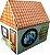 Caixinha Casa da Família - 50 unidades - Imagem 1
