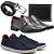 kit Sapato social e sapatenis Casual Masculino + carteira e cinto - Imagem 5