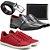 kit Sapato social e sapatenis Casual Masculino + carteira e cinto - Imagem 4
