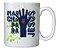 Caneca Cerâmica Marcha Para Jesus 2017 - 350 ML - Imagem 1