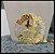 Corrente personalizada com design EuToNaFé - Imagem 1
