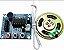 Isd1820 Módulo Gravação Reprodução Som Voz Player Arduino - Imagem 1