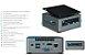 Mini PC Intel Dual Core, 4GB Ram, HD 500GB, Wifi, NUC6CAYH - Imagem 7