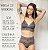 Hot Pants Carla - Vinho - Imagem 3