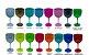 25 Taças de Gin 580 ml BORDA METALIZADA - Imagem 6