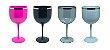 50 Taças de Gin 580 ml BORDA METALIZADA - Imagem 1