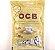 Filtro OCB Organico Slim  6mm Pacote c/ 120 unidades Organico, ecologico, biodegradavel e super fino. - Imagem 1