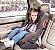 Cadeira para Auto Viaggio 1 Duo-Fix K (até 36 kg) - Preto - Peg-Pérego - Imagem 2