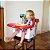 Assento Elevatório para Alimentação Mila (até 15 kg) - Vermelho - Infanti - Imagem 9