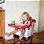 Assento Elevatório para Alimentação Mila (até 15 kg) - Vermelho - Infanti - Imagem 10