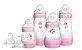 Gift Set de Mamadeira Easy Start (+0M) - Rosa - MAM - Imagem 1