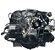 MOTOR VW 1600 NOVO /STD COMPLETO INJEÇÃO. - Imagem 1