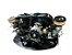 MOTOR VW 1600 NOVO COMPLETO CARB. DUPLA.  - Imagem 1