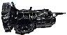 Câmbio VW Kombi 1600 AR Carburado/ Injeção Recond. Coroa Pinhão Novos. - Imagem 1