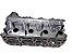 CABEÇOTE NOVO ORIGINAL VW 1.0 8V FLEX GOL /VOYAGE/ FOX - Imagem 2