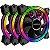 Cooler para Gabinete RGB Warrior Cedric GA184 - Imagem 1
