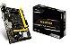 Computador, Gabinete com fonte, Processador AMD AM4 A10-9700, Placa Mãe Biostar A320M, Memória DDR4 8GB, SSD 120GB   - Imagem 3