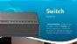 Switch Multilaser 8 Portas RE118 - Imagem 2