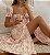 Vestido Florido CAMPONESA  - Imagem 5