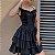 Vestido Vintage com BABADOS - Imagem 2