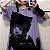 Camiseta GATINHO KAWAII - Imagem 3