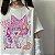 Camiseta ME ALIMENTE - Imagem 5