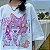Camiseta ME ALIMENTE - Imagem 3