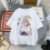 Camiseta ANIME GÓTICO - Imagem 3