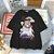 Camiseta ANIME GÓTICO - Imagem 5