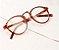 """Óculos Retrô """"Olhos de Gato"""" - Várias Cores - Imagem 4"""