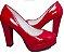 Sapato de Couro Envernizado COLORED em Várias Cores - Imagem 3