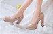 Sapato de Couro Envernizado COLORED em Várias Cores - Imagem 9