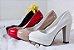 Sapato de Couro Envernizado COLORED em Várias Cores - Imagem 8