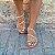 Sandália Flat JADE QUEEN - Imagem 2