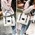 Bolsa de Lona OFF-WHITE em Várias Cores - Imagem 4