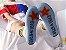 Tênis Cano Alto EVEN STAR em Duas Cores - Imagem 7