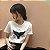 Camiseta ADVENTURE AWAITS com Várias Estampas - Imagem 5
