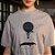 Camiseta ADVENTURE AWAITS com Várias Estampas - Imagem 1