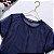 Blusa Holográfica Transparente - Imagem 6