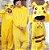 Kigurumi PIKACHU (Pokemon) - Imagem 5