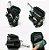 Bolsa Compacta de Nylon CROSSBODY - Três Cores - Imagem 3