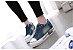 Tênis Urban Jeans SHELAIDON - Duas Cores - Imagem 5