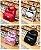 Bolsa de Couro THX Chromo - Várias Cores - Imagem 3